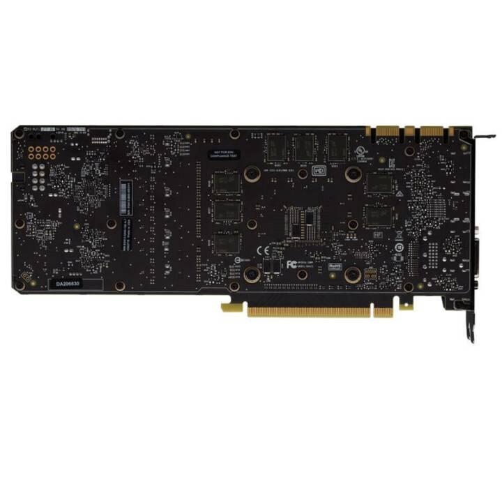 NVIDIA Quadro P6000 (24 GB, Gaming)