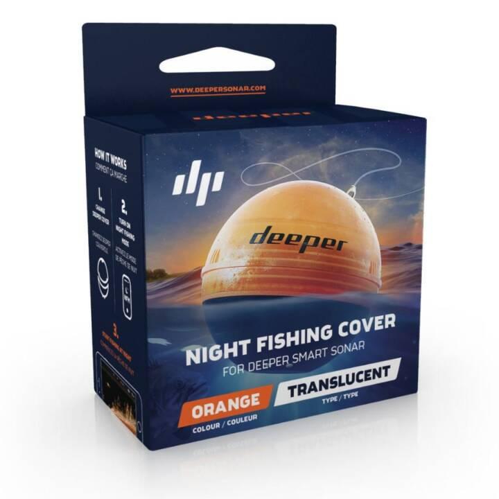 DEEPER Fisch Sonar Night Fishing Cover