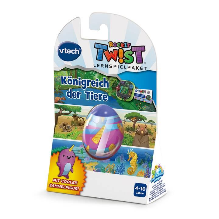 VTECH RockIt Twist Königreich der Tiere (DE)
