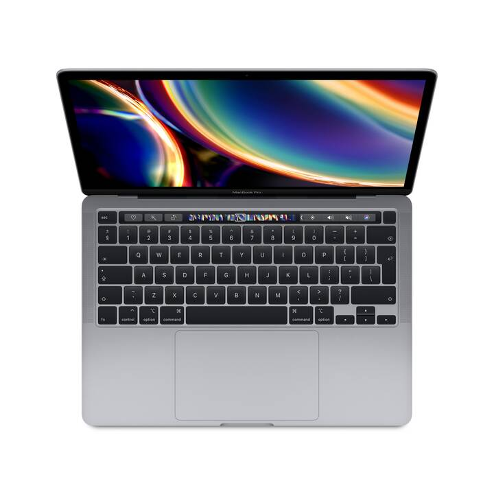 "APPLE MacBook Pro Touch Bar 2020 (13"", Intel Core i7, 8 GB RAM, 512 GB SSD)"