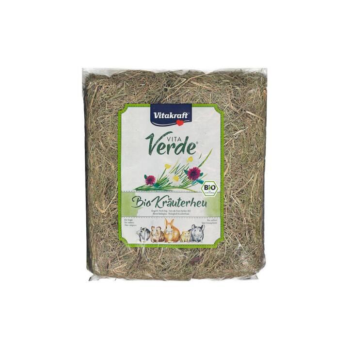 VITAKRAFT Kräuterheu (750 g, Alle Nager)