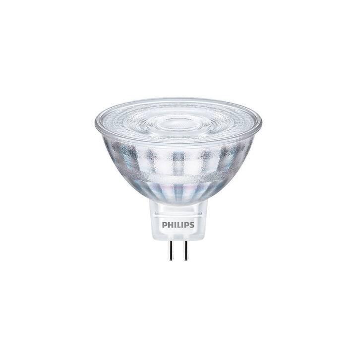PHILIPS CorePro LEDspot Lampes (LED, GU5.3, 5 W)