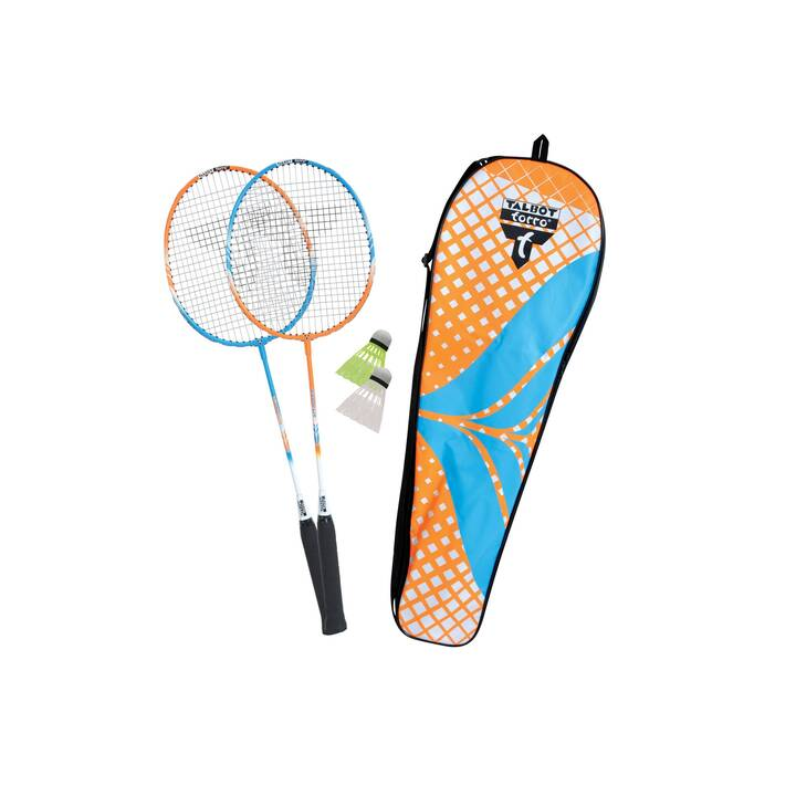 TALBOT TORRO 2 Attacker (Set badminton)