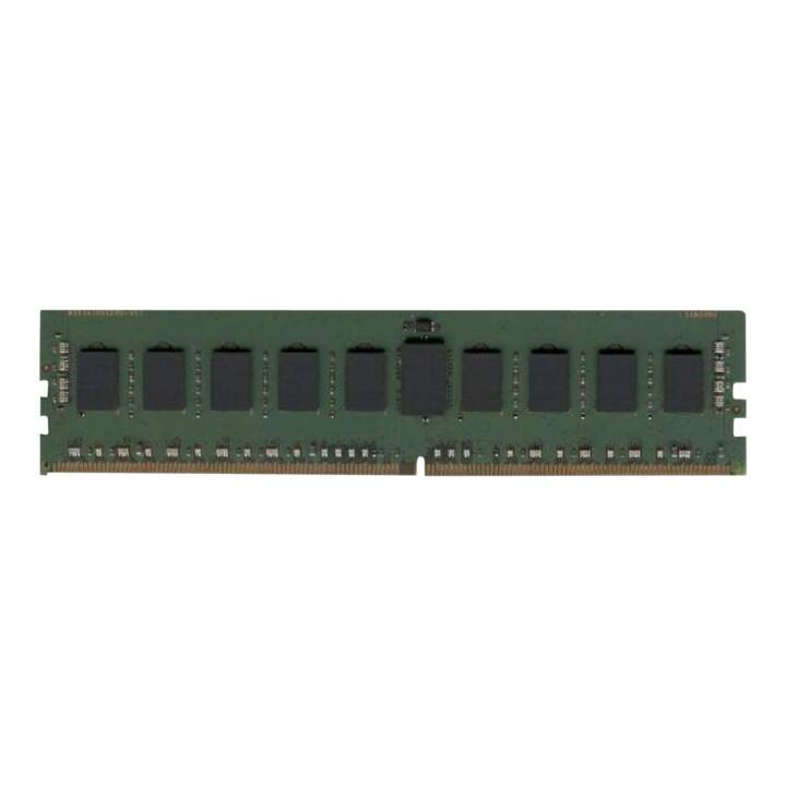 Dataram Value Memory - DDR4 - 16 Go - DIMM 288 broches
