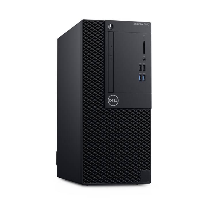 DELL OptiPlex 3070-6YCRT MT (Intel Core i5, 8 GB, 256 GB SSD)