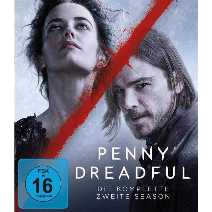 Penny Dreadful  (DE)