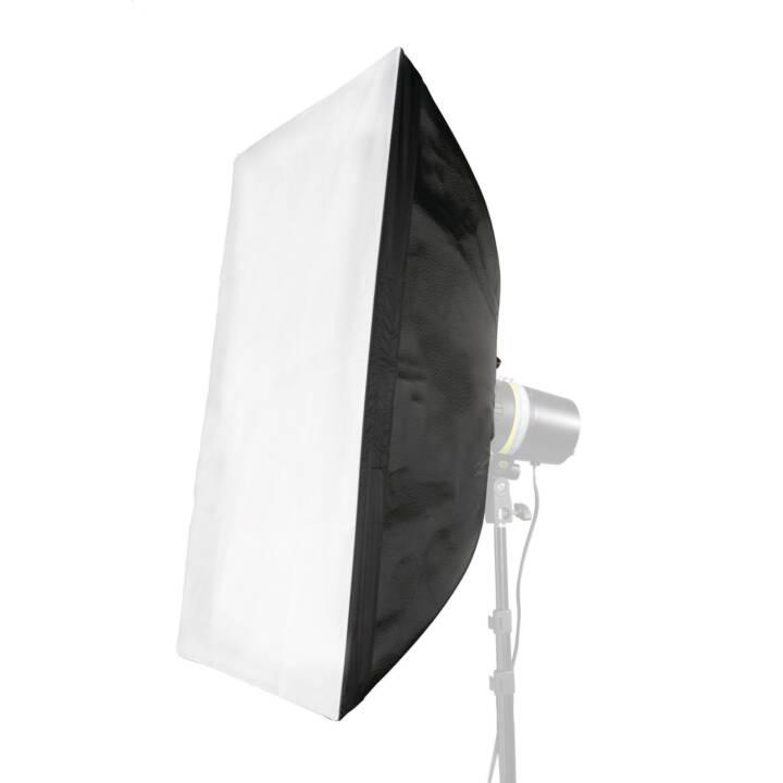 DÖRR SB Softbox (Bianco, 500 x 700 mm)