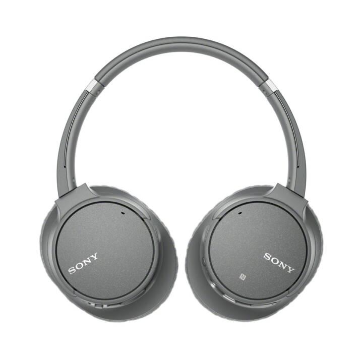 SONY WH-CH700N Grey