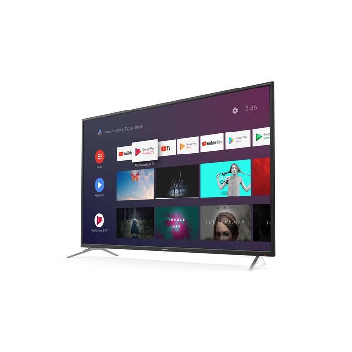 "SHARP 65BL2EA (65"", LCD, Ultra HD - 4K)"
