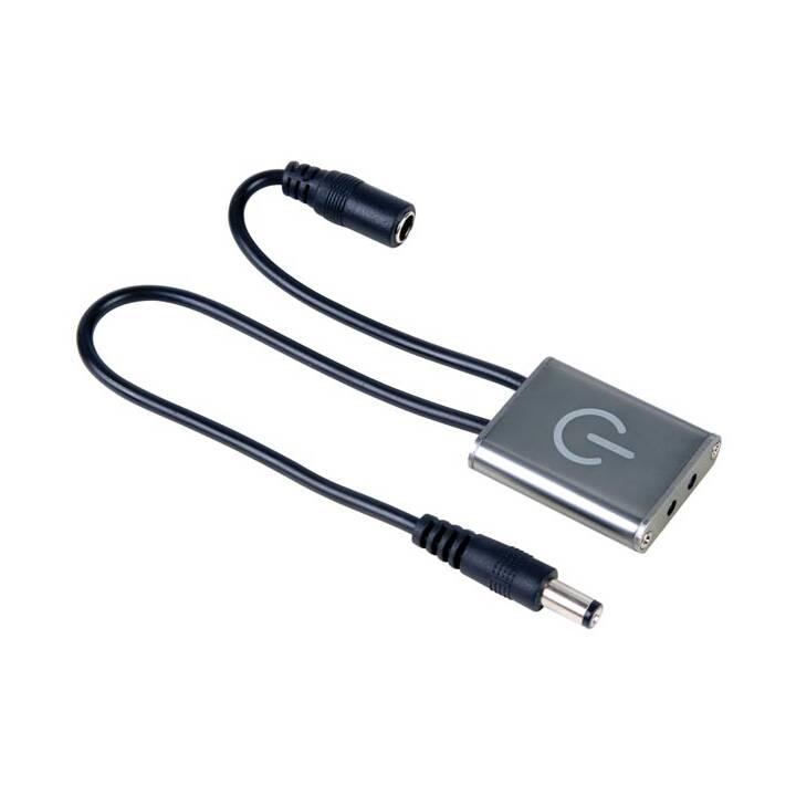 Capteur IR VELLIGHT pour bandes LED, noir