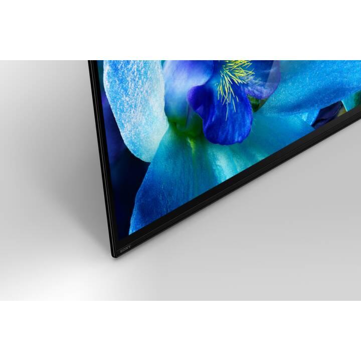 "SONY KD-65AG8 Smart TV (65"", OLED, Ultra HD - 4K)"