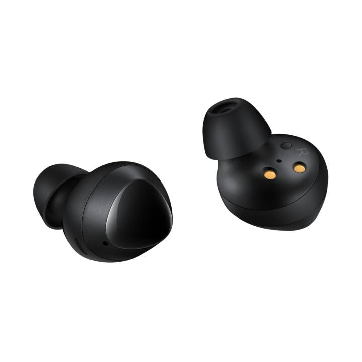 SAMSUNG Galaxy Buds (In-Ear, Noir)