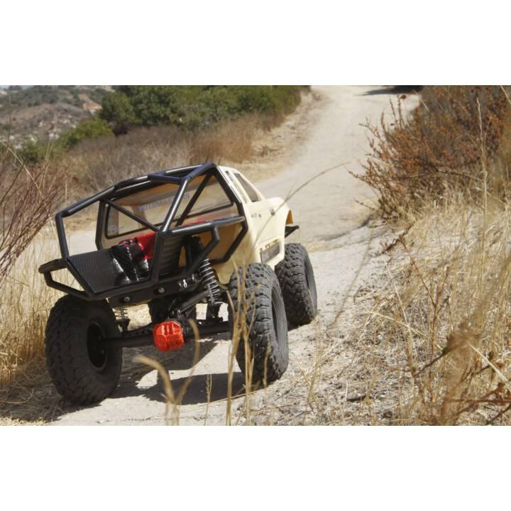 AXIAL RACING Scale Crawler SCX10 II Honcho