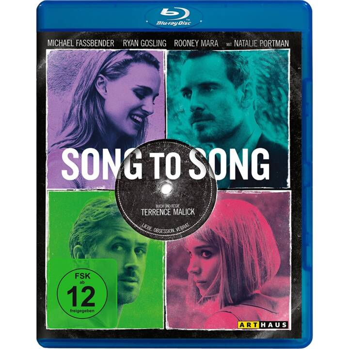 Song to Song (Version D)