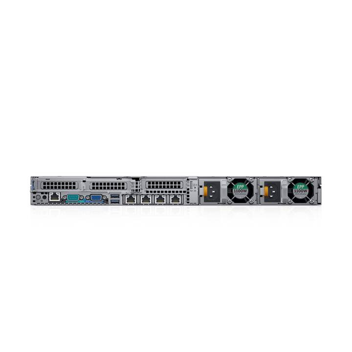DELL PowerEdge R640 (Intel Xeon Silber, 16 GB, 2.2 GHz)