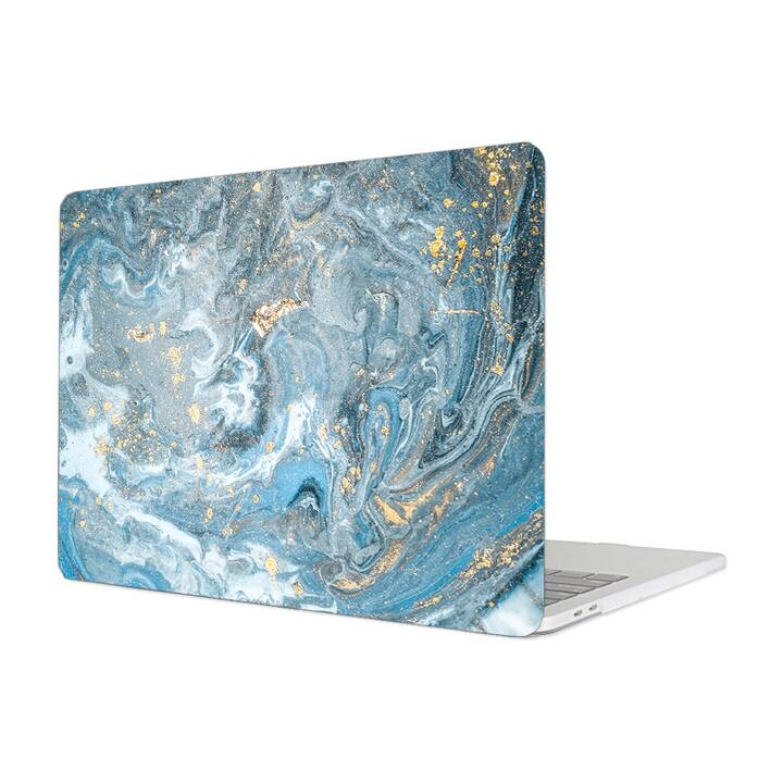 "EG MTT Hülle für Macbook Air 11"" (2010/2011 - 2014/2015) - Marmor"