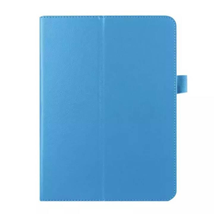 "EG étui pour Galaxy Tab S2 9.7"" T810 T815 - bleu clair"