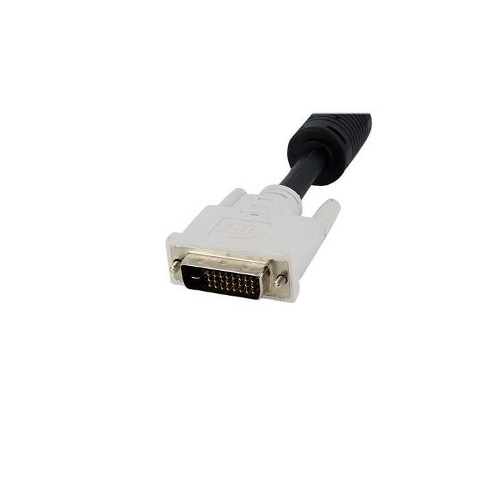 STARTECH.COM USB/Dual Link/DVI-D, 3 m