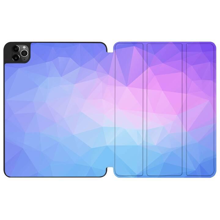 """EG MTT coque pour iPad Pro 11"""" (2020) 2e génération A2228 A2231"""