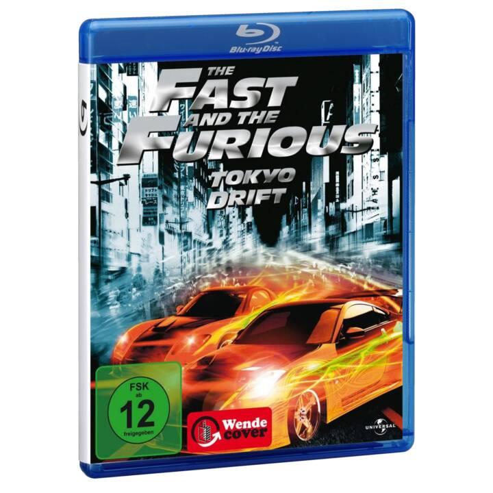 Fast + Furious Tokyo Drift (DE)