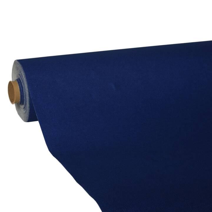 PAPSTAR Tovaglia ruolo Royal (1.18 m x 25 m, Rettangolare, Blu)