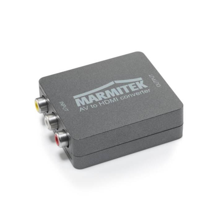 MARMITEK Connect AH31 Video-Konverter (HDMI)