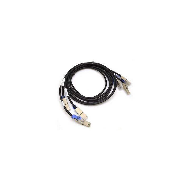 FUJITSU S26361-F3210-L431 Netzwerkkabel (SAS)