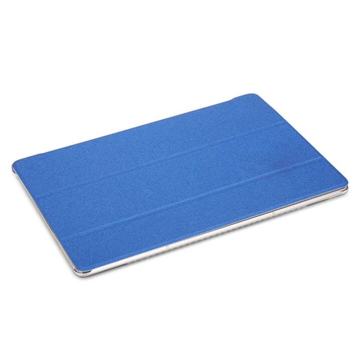 EG Coque pour HUAWEI M5 - bleu