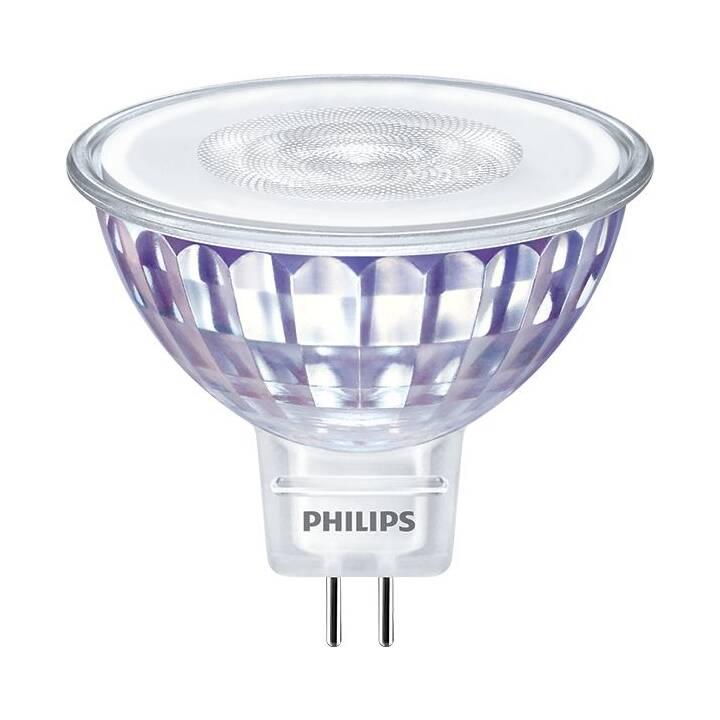 PHILIPS CorePro LEDspot Lampe (LED, GU5.3, 7 W)