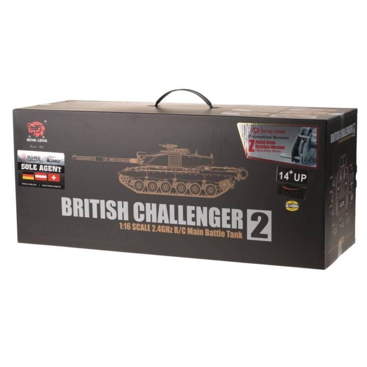 TORRO Challenger 2 (1:16)