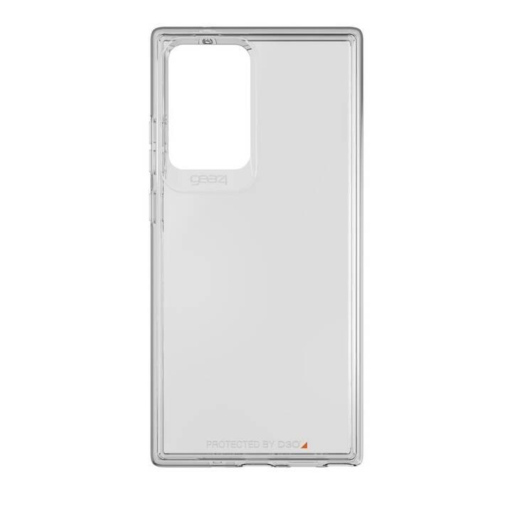 GEAR4 Backcover Crystal Palace Aladdin (Galaxy Note 20 Ultra, Transparent)