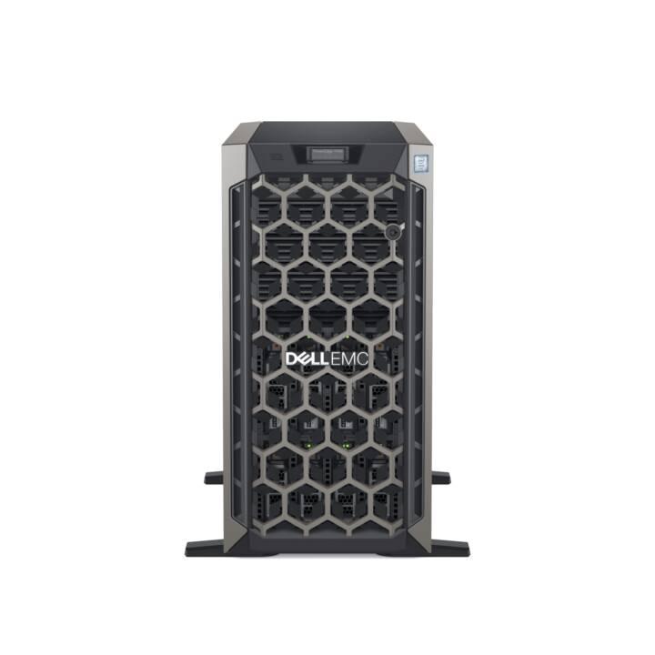 DELL NWHNV (Intel Xeon, 8 GB, 1.7 GHz)