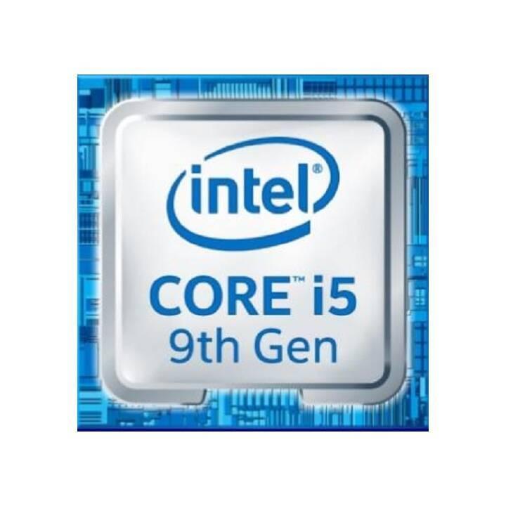 FUJITSU Celsius W580 (Intel Core i5 9500, 16 GB, 256 GB SSD, 0 GB HDD)