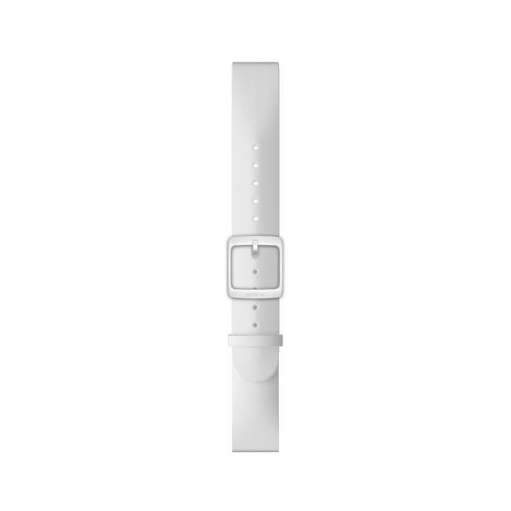 NOKIA Armband HR 36 White