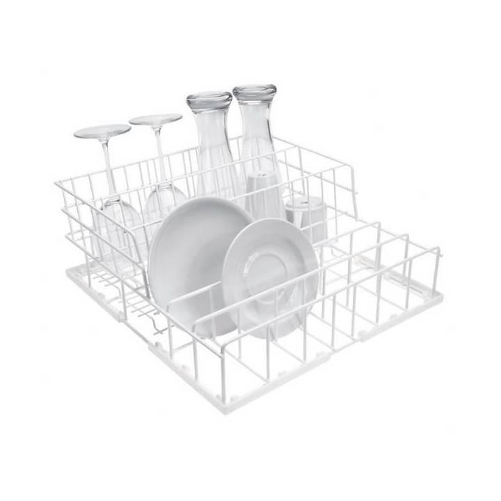 MIELE Panier à vaisselle U 407 (40 cm x 42 cm x 9.2 cm)