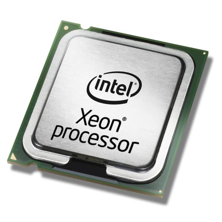 HP Intel Xeon Silver 4112 (2,6 GHz)