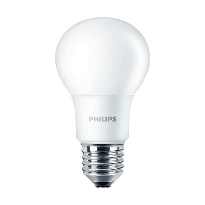 PHILIPS CorePro Lampes (LED, E27, 5.5 W)