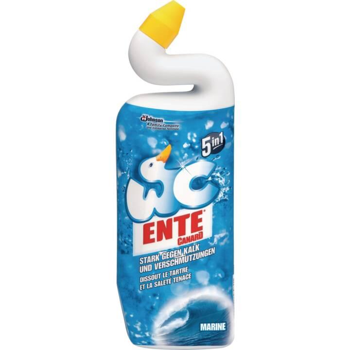 WC-ENTE Detergente per WC (0.75 l)