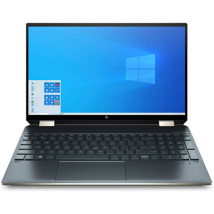 """HP Spectre x360 15-eb0727nz (15.6"""", Intel Core i7, 16 GB RAM, 512 GB SSD)"""