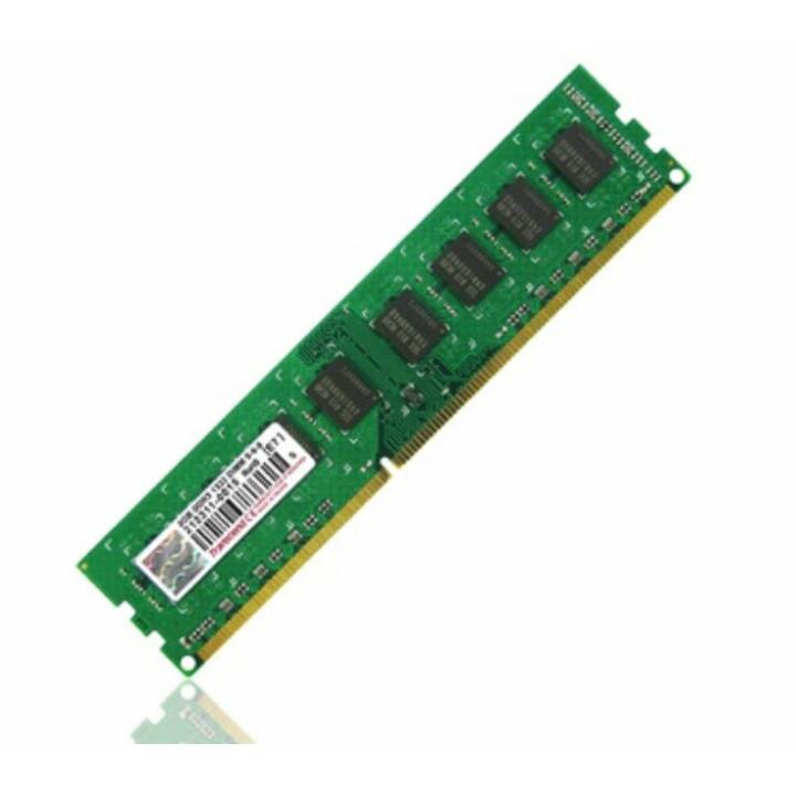 TRANSCEND TS512MLK72W6H, 4 GB, DDR3, DIMM 240 BROCHES