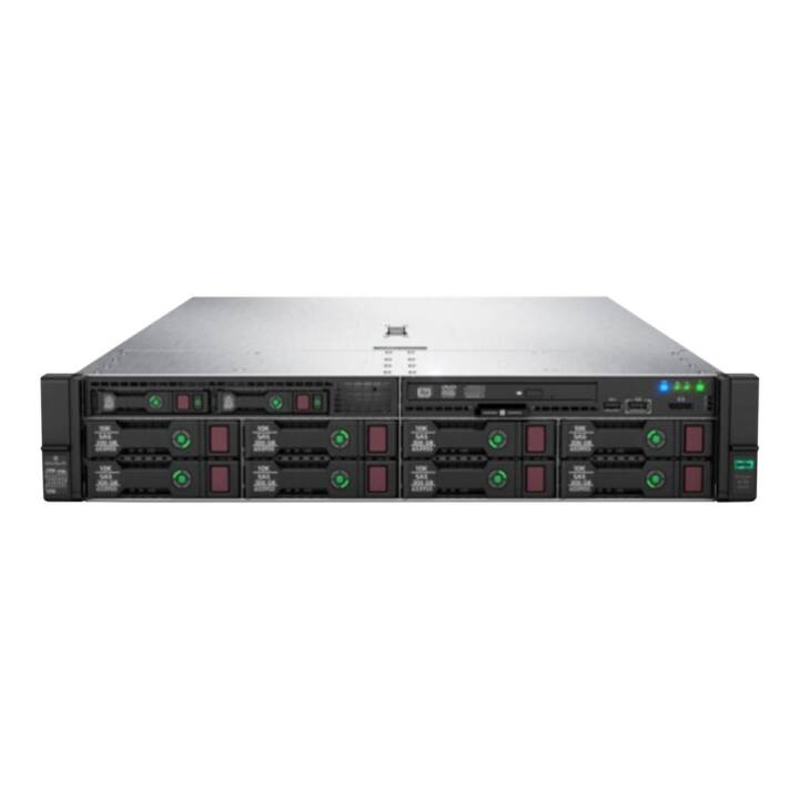HPE ProLiant DL385 Gen10 Entry - Montage en rack - EPYC 7251 2.1 GHz - 16 Go - 0 Go