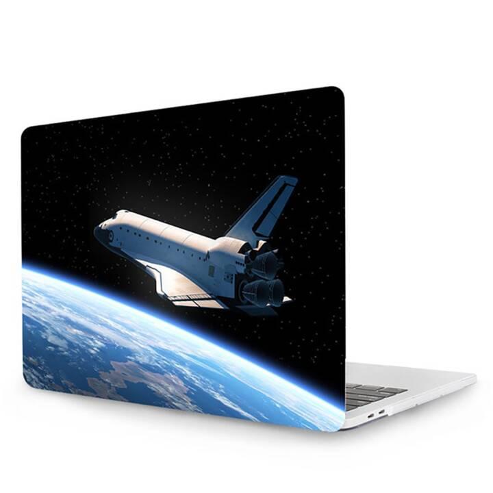 """EG MTT Couvercle pour MacBook 12"""" Retina - Space Ship"""
