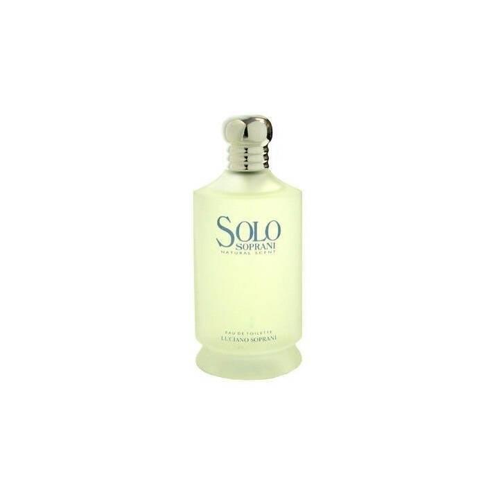 LUCIANO SOPRANI Solo Love (100 ml, Eau de Toilette)