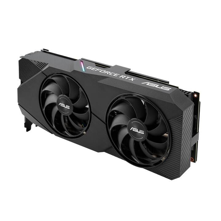ASUS Nvidia GeForce RTX 2070 (8 GB, Gaming)
