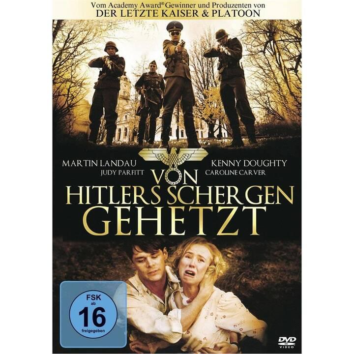 Von Hitlers Schergen gehetzt (DE, DE, EN)