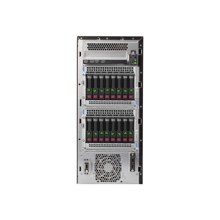 HP(E) ProLiant ML110 G10 (Intel Xeon Bronze, 16 GB, 1.9 GHz)