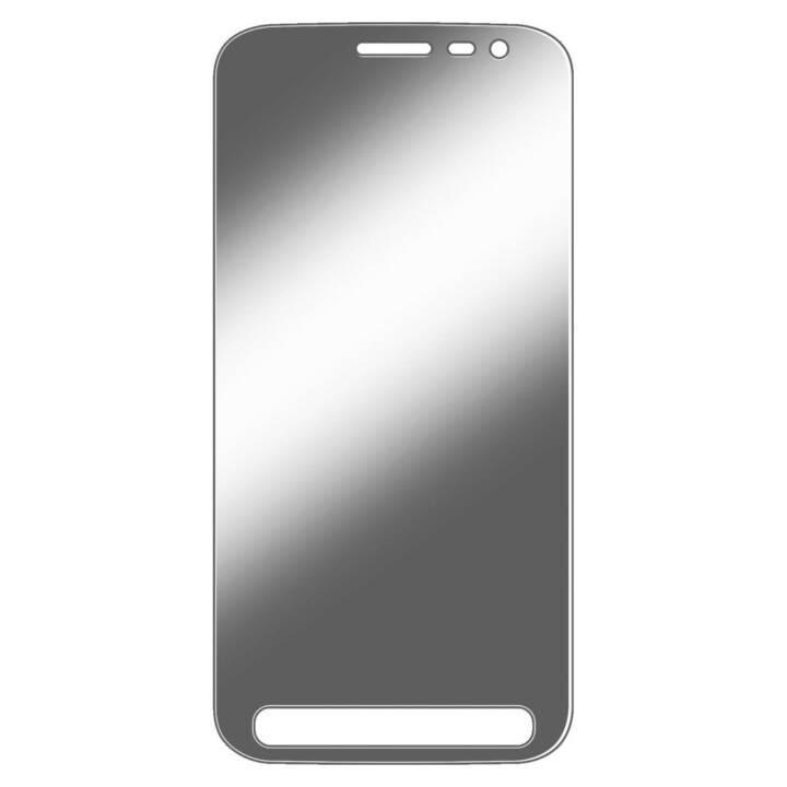 HAMA Displayschutzglas Premium (Klar)