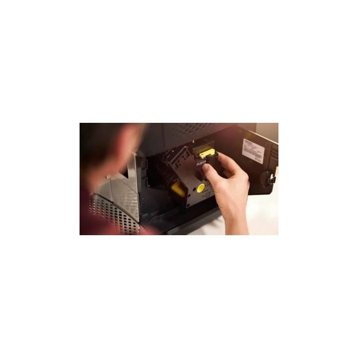 PHILIPS Series 1200 EP1200/09 (Noir mat, 1.8 l, Machines à café automatique)
