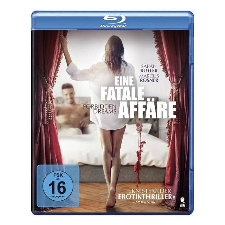 Eine Fatale Affäre - Forbidden Dreams (DE, EN)