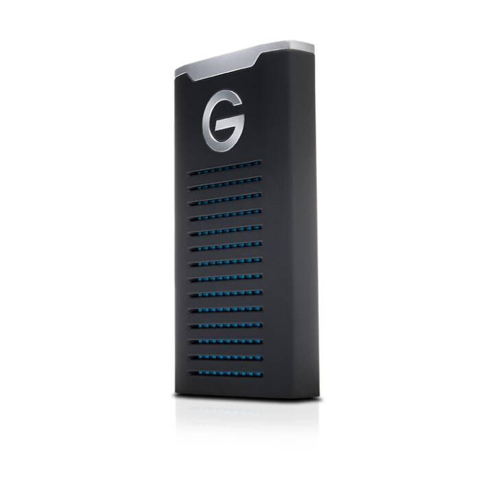 G-TECHNOLOGY G-Drive Série R, 2 To